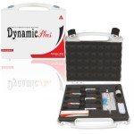 Dynamic Plus — светоотверждаемый микрогибридный композит. Набор 5шпр *4 гр (бонд,протравка)